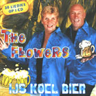 The Flowers - Verzamel CD